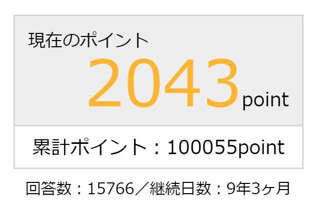 【通勤時間を有効に!】スキマ時間にマクロミルやり続けて10万円稼げるって話!
