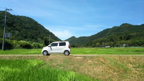 宮崎で暮らすには自動車は必要?安く手に入れるにはどうすればいい?